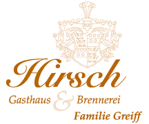 Hirsch Gasthaus & Brennerei